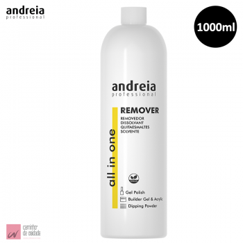 Removedor All In One Andreia 1000ml