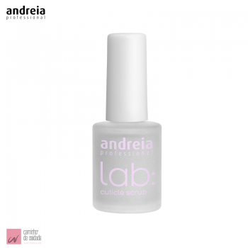 Esfoliante Cutículas Lab Andreia 10.5ml