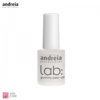 Protetor de Cuticulas Peel-Off Lab Andreia 10.5ml