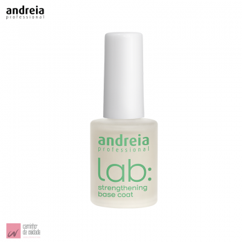 Base Fortificante Lab Andreia 10.5ml