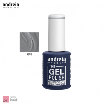 Verniz The Gel Polish Andreia G48