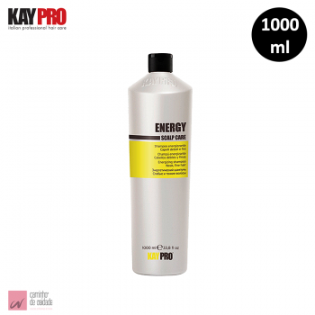 Shampoo Anti-Queda Kaypro 1000 ml