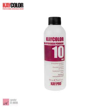 Oxidante 10 Volumes KayColor 150ml