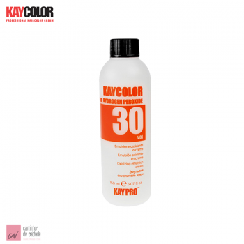 Oxidante 30 Volumes KayColor 150ml