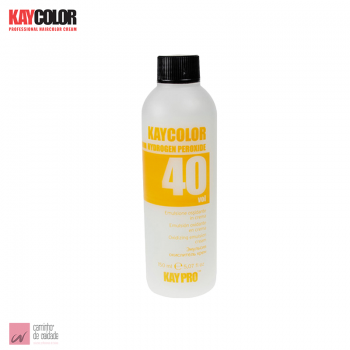 Oxidante 40 Volumes KayColor 150ml