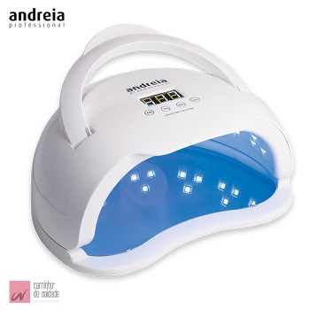 Catalisador LED e UV 80W A-Lamp PRO Andreia