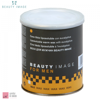 Cera de Lata Men Beauty Image 800 ml