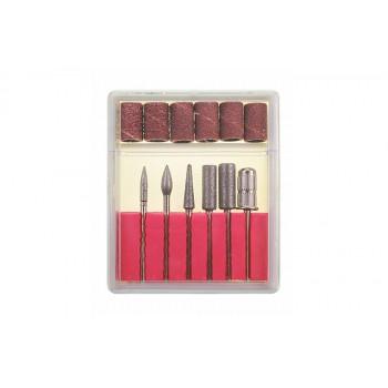 Kit Acessórios para Broca Manicure