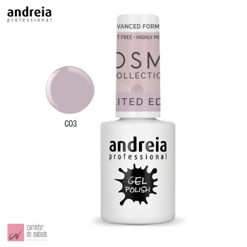 Verniz Gel Andreia CO3