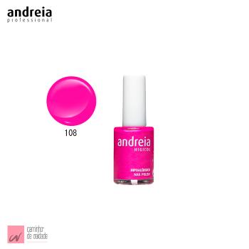Verniz Andreia 108 14 ml