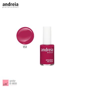 Verniz Andreia 151 14 ml
