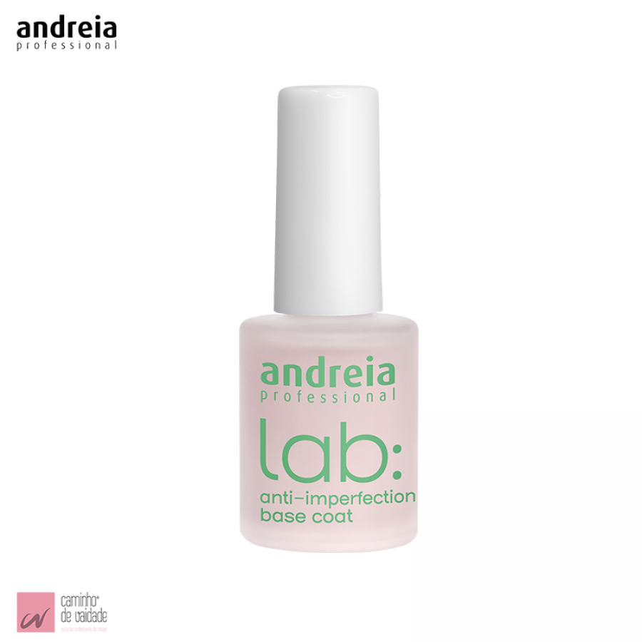 Base Anti-Imperfeições Lab Andreia 10.5ml