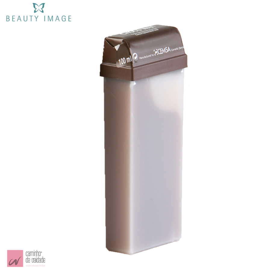 Cera Roll-On Chocolate Beauty Image