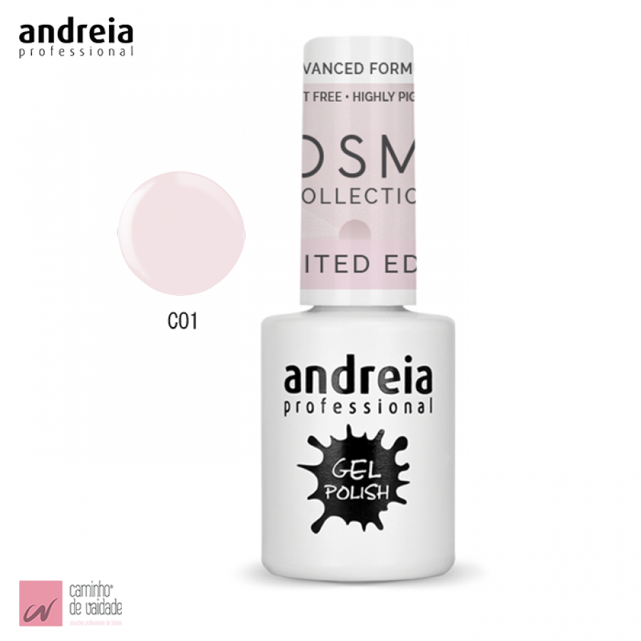 Verniz Gel Andreia CO1