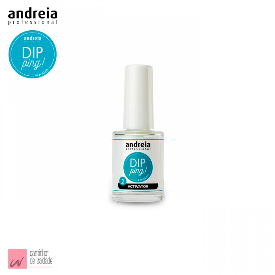 Dipping Powder Activador Andreia 14 ml