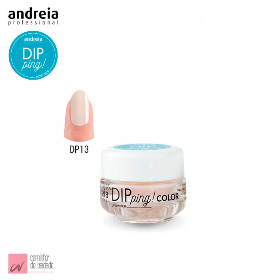 Dipping Powder Andreia Cor DP13 10 gr