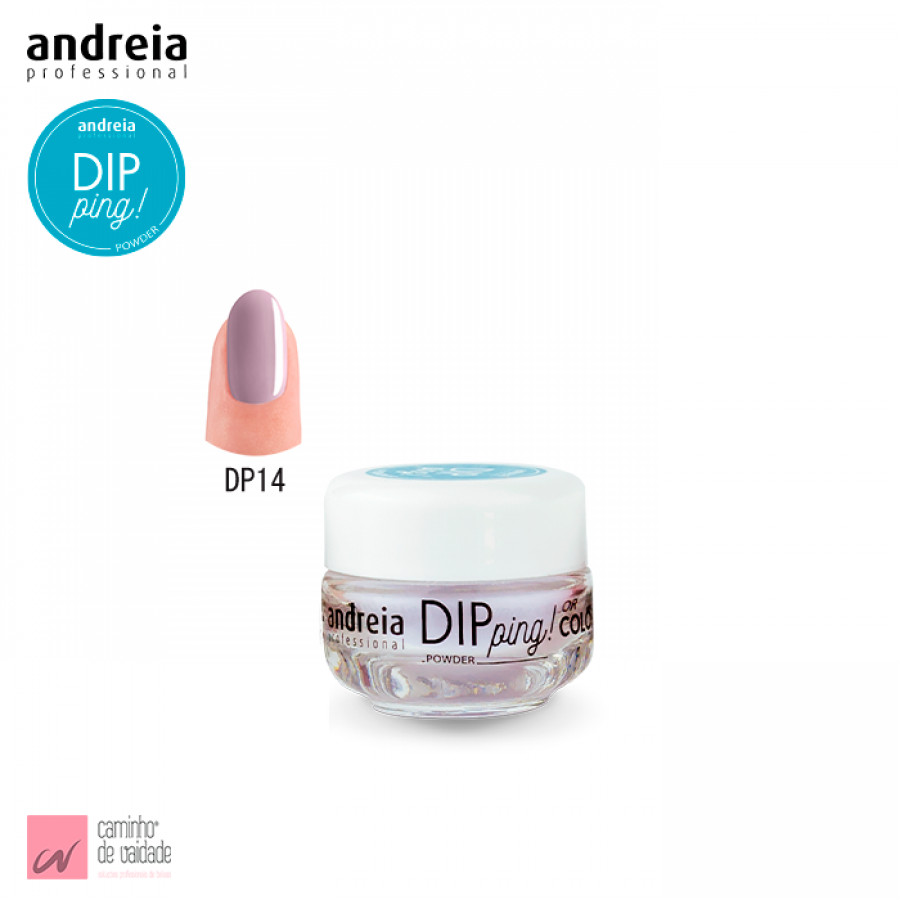 Dipping Powder Andreia Cor DP14 10 gr