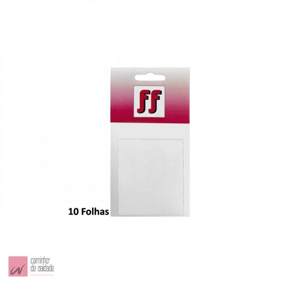 Adesivos de Manicure Francesa 10 Folhas