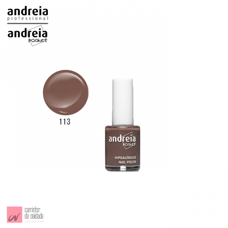 Verniz Pocket  Andreia 113 10.5 ml
