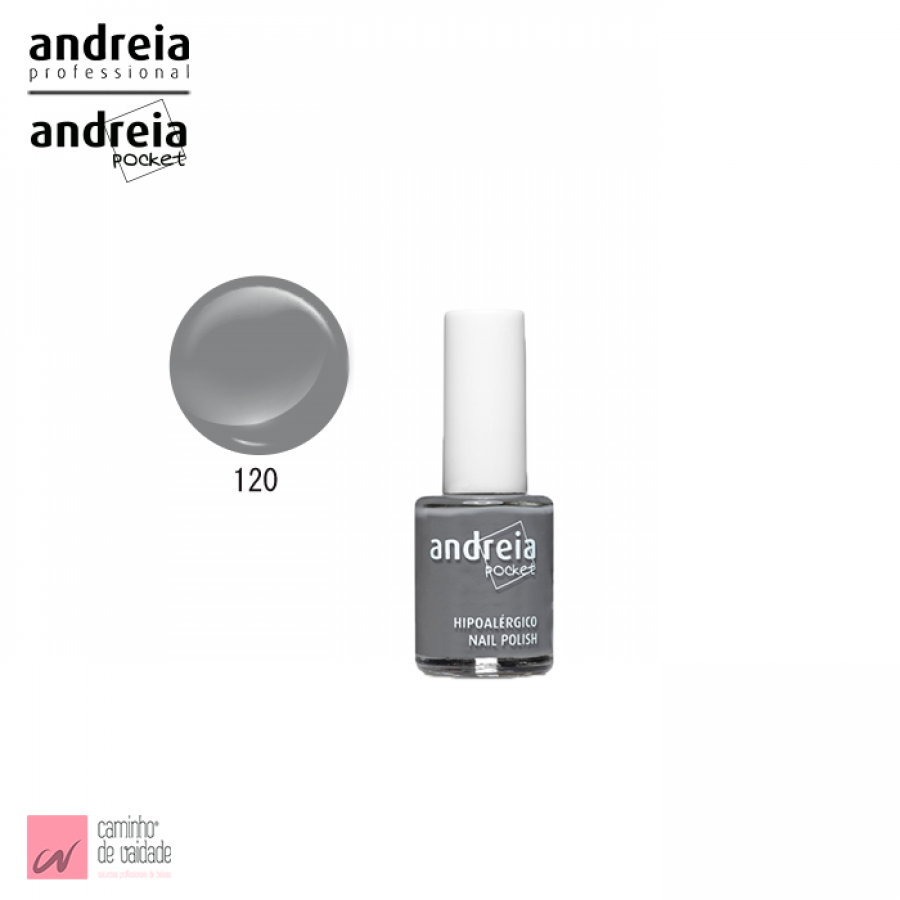 Verniz Pocket  Andreia 120 10.5 ml