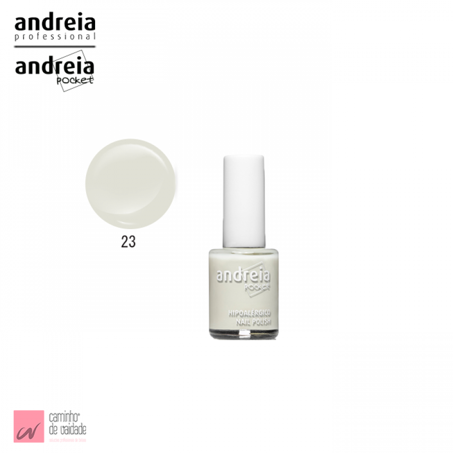 Verniz Pocket  Andreia 23 10.5 ml