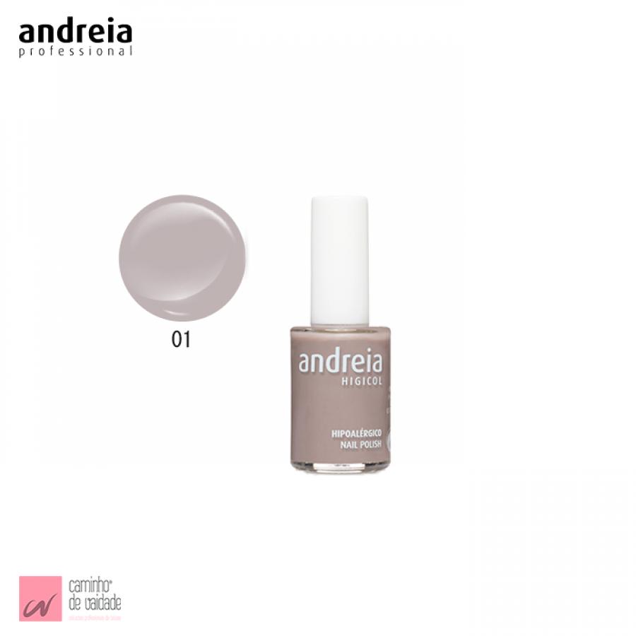 Verniz Andreia 1 14 ml
