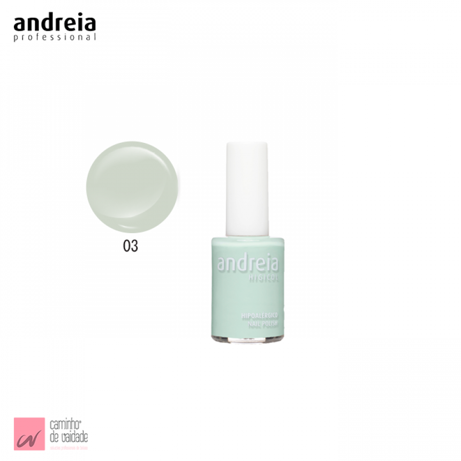Verniz Andreia 3 14 ml