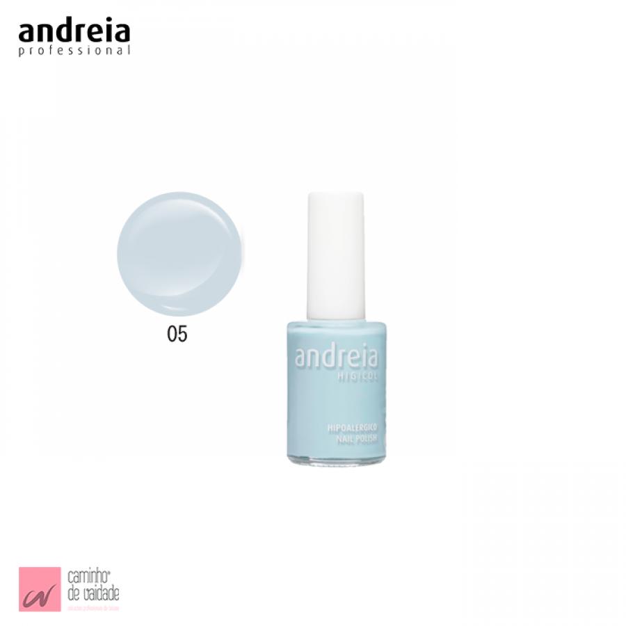 Verniz Andreia 5 14 ml