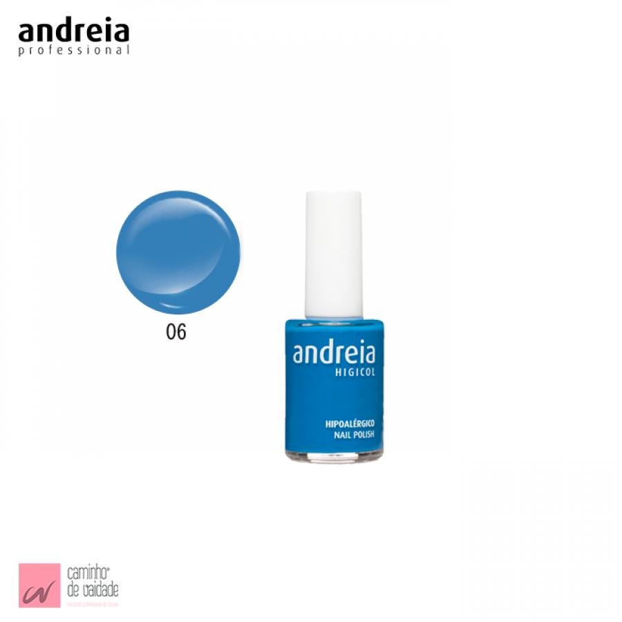 Verniz Andreia 6 14 ml