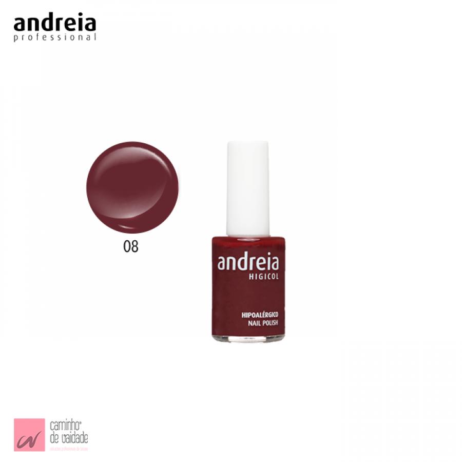 Verniz Andreia 8 14 ml