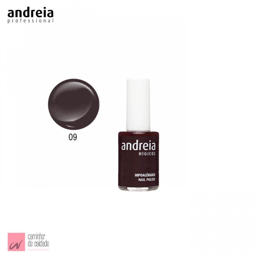 Verniz Andreia 9 14 ml
