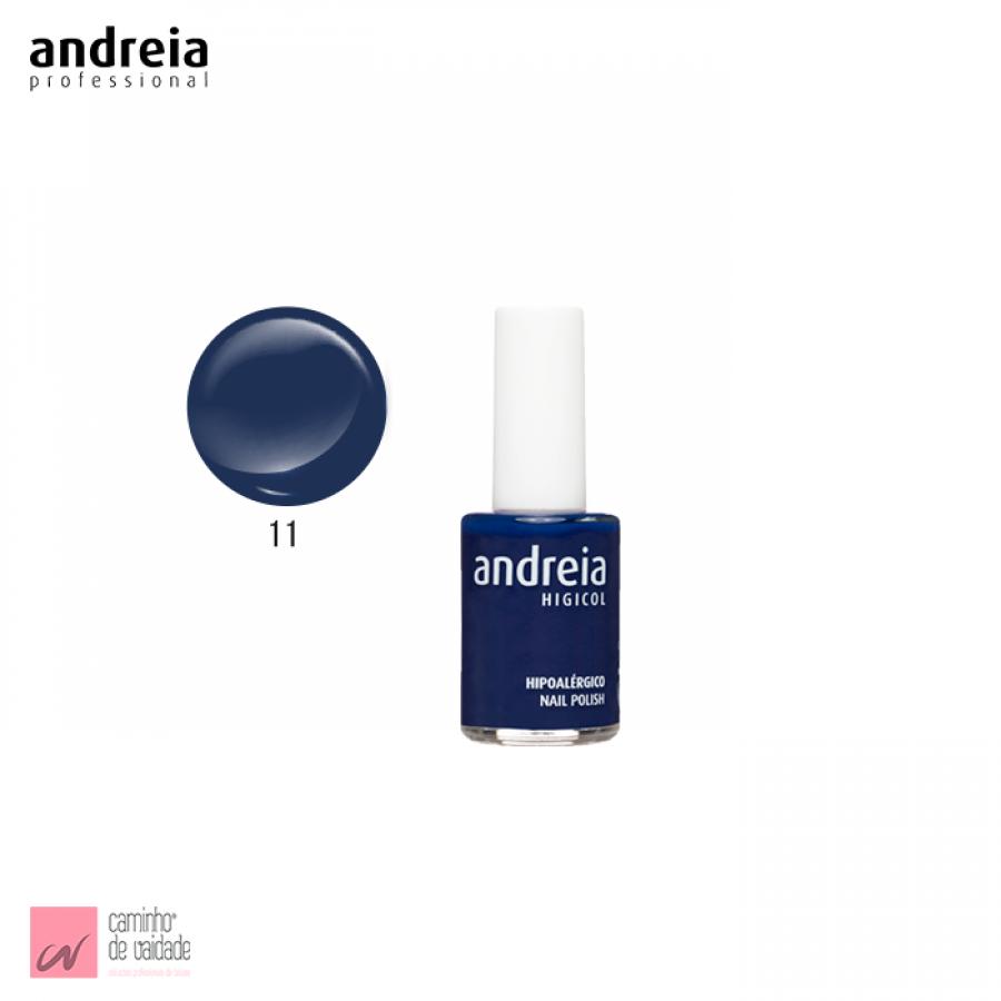 Verniz Andreia 11 14 ml