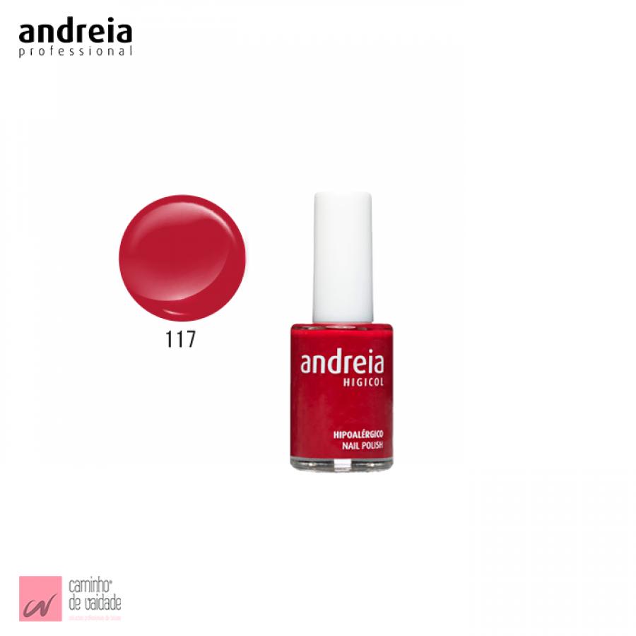 Verniz Andreia 117 14 ml