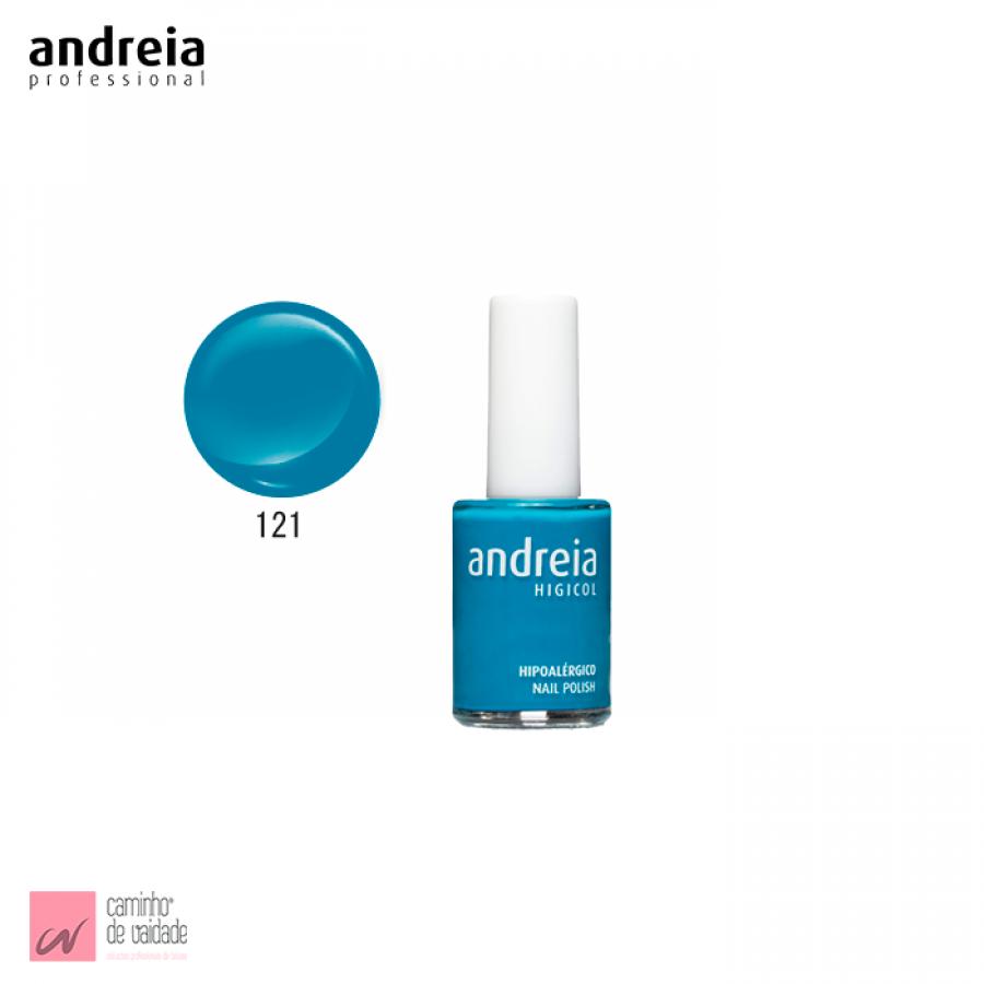 Verniz Andreia 121 14 ml
