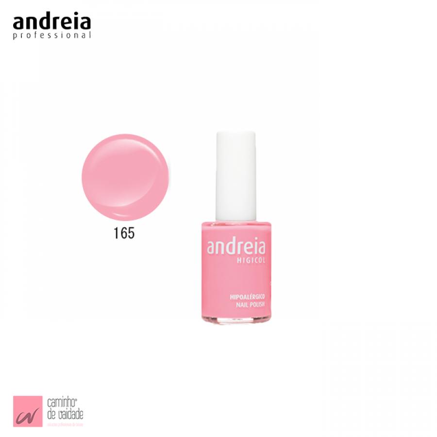 Verniz Andreia 165 14 ml