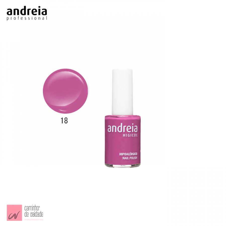 Verniz Andreia 18 14 ml