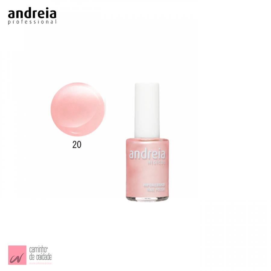 Verniz Andreia 20 14 ml