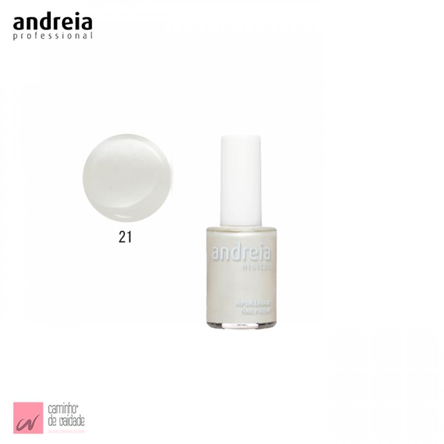 Verniz Andreia 21 14 ml