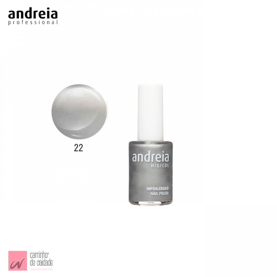 Verniz Andreia 22 14 ml
