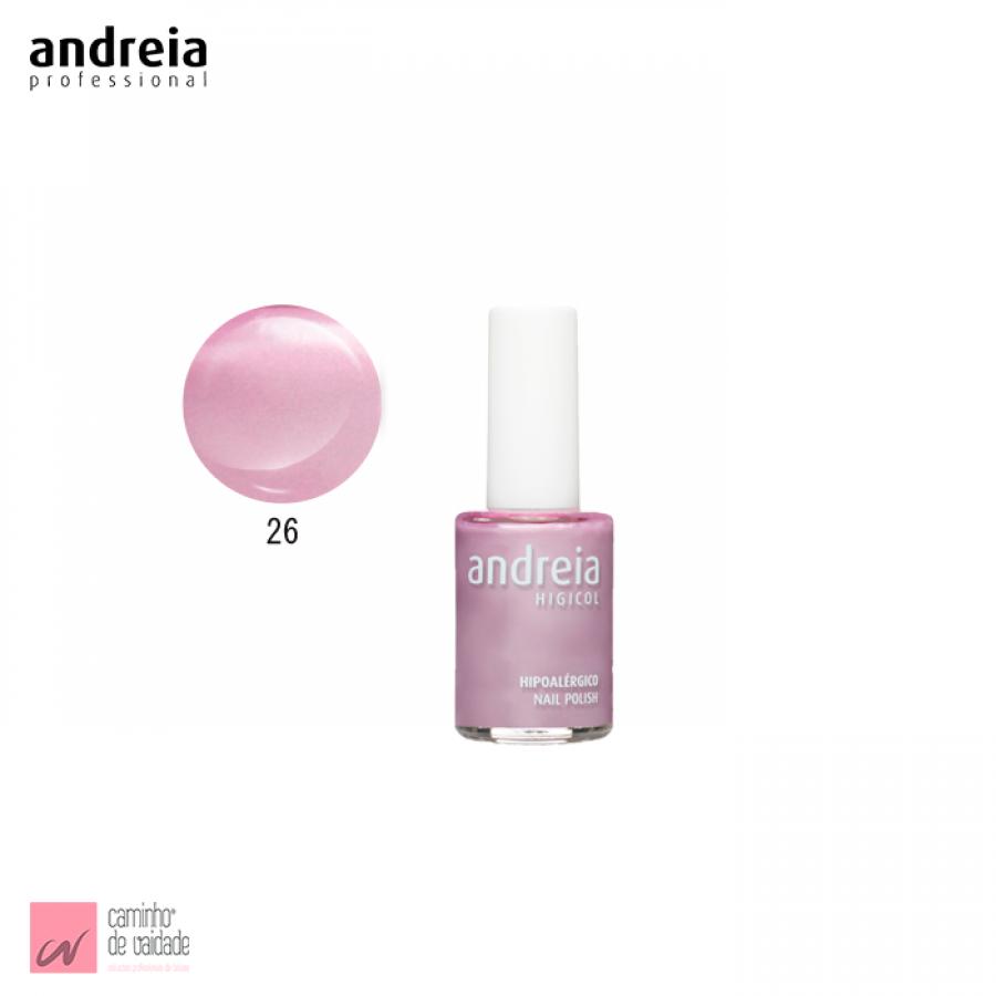 Verniz Andreia 26 14 ml