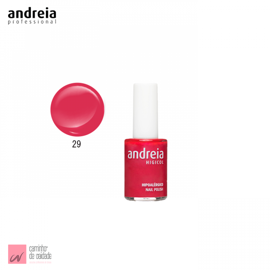 Verniz Andreia 29 14 ml