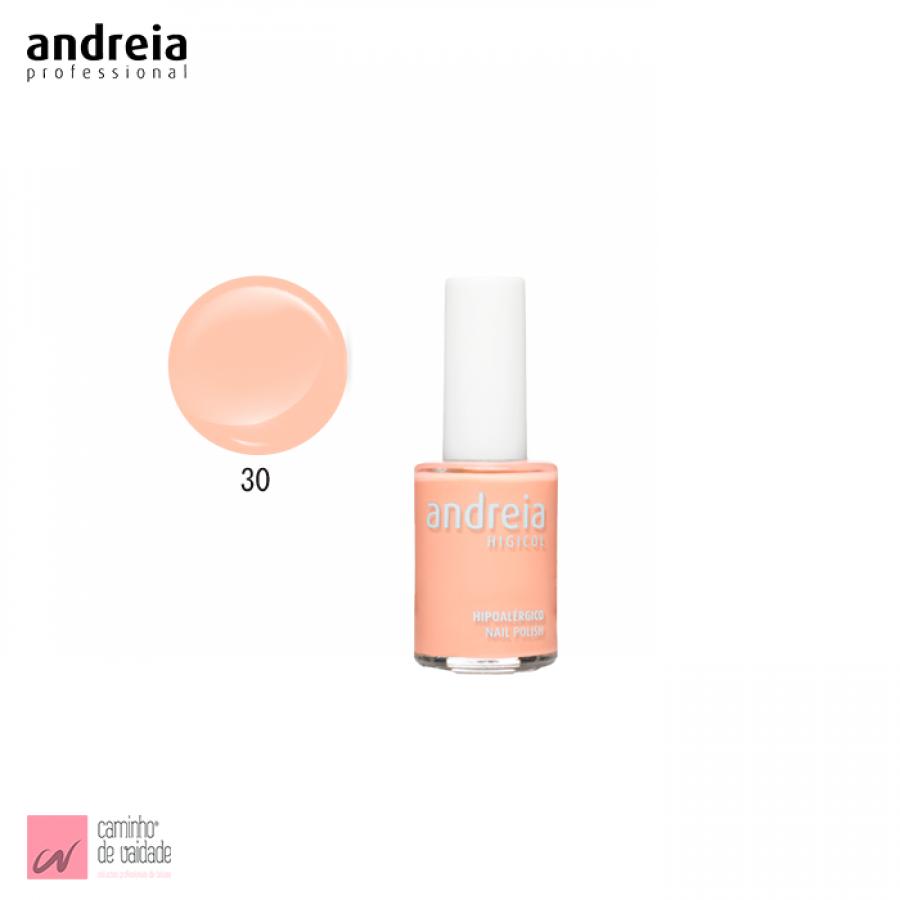 Verniz Andreia 30 14 ml