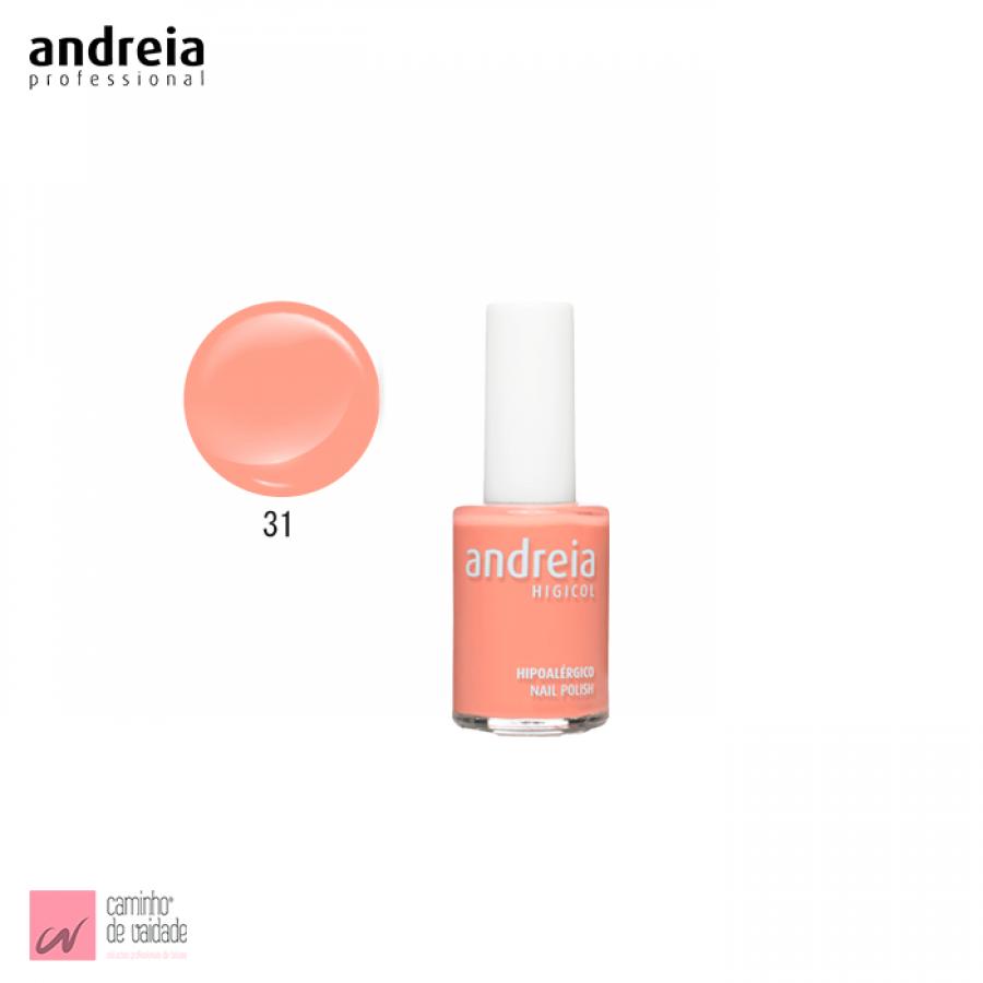 Verniz Andreia 31 14 ml