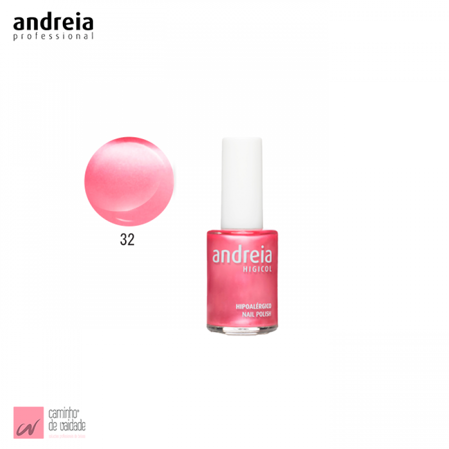 Verniz Andreia 32 14 ml