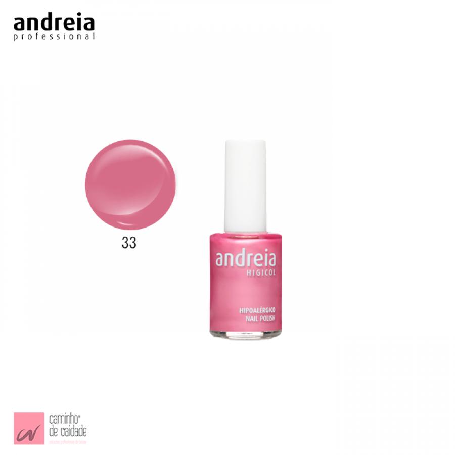 Verniz Andreia 33 14 ml