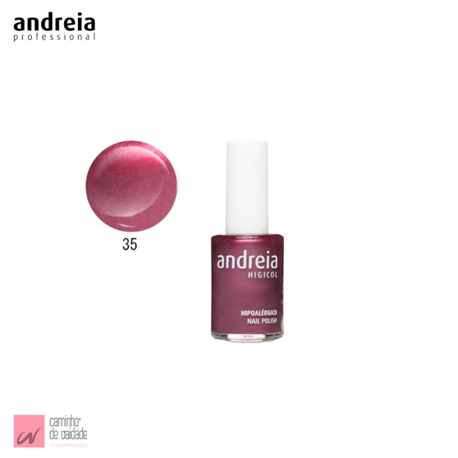 Verniz Andreia 35 14 ml