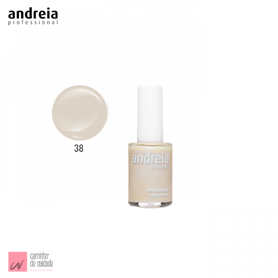 Verniz Andreia 38 14 ml