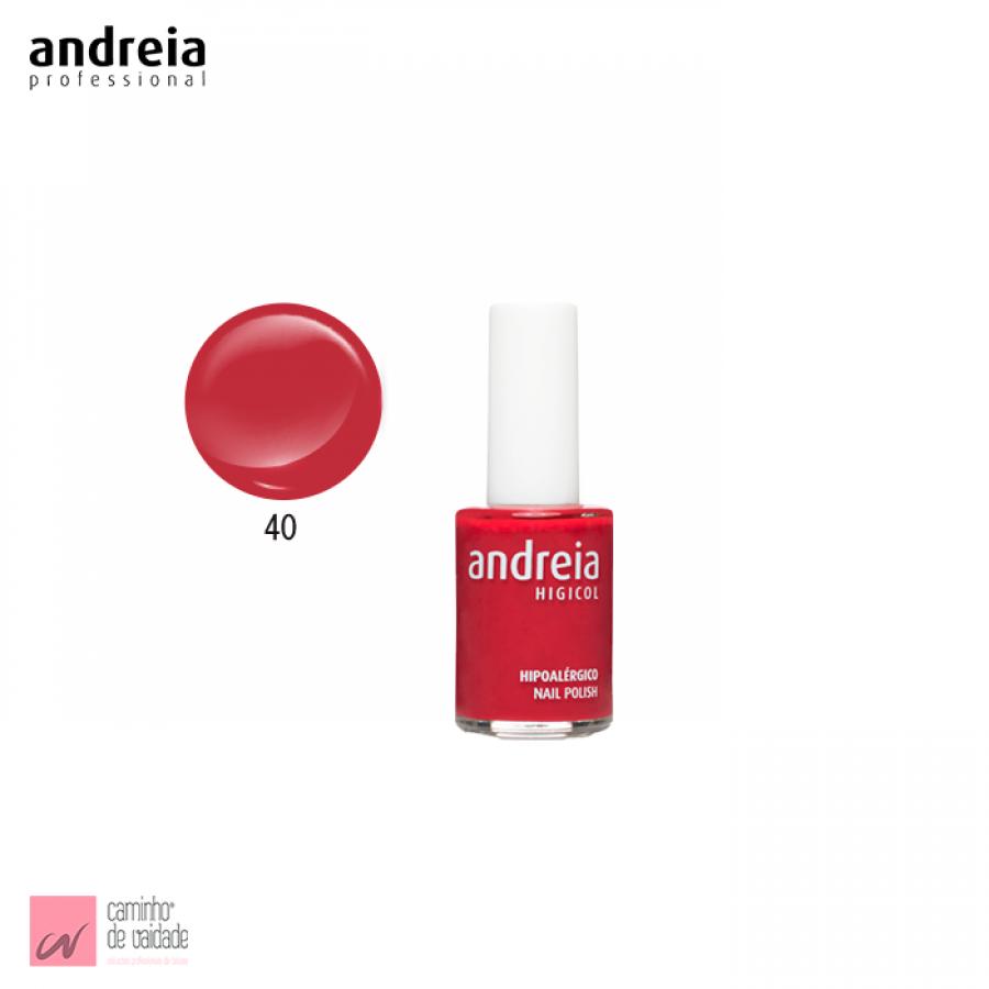 Verniz Andreia 40 14 ml