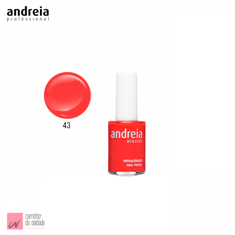 Verniz Andreia 43 14 ml