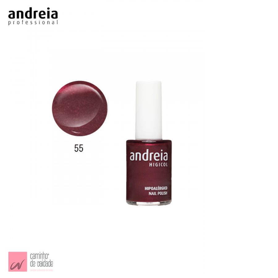 Verniz Andreia 55 14 ml